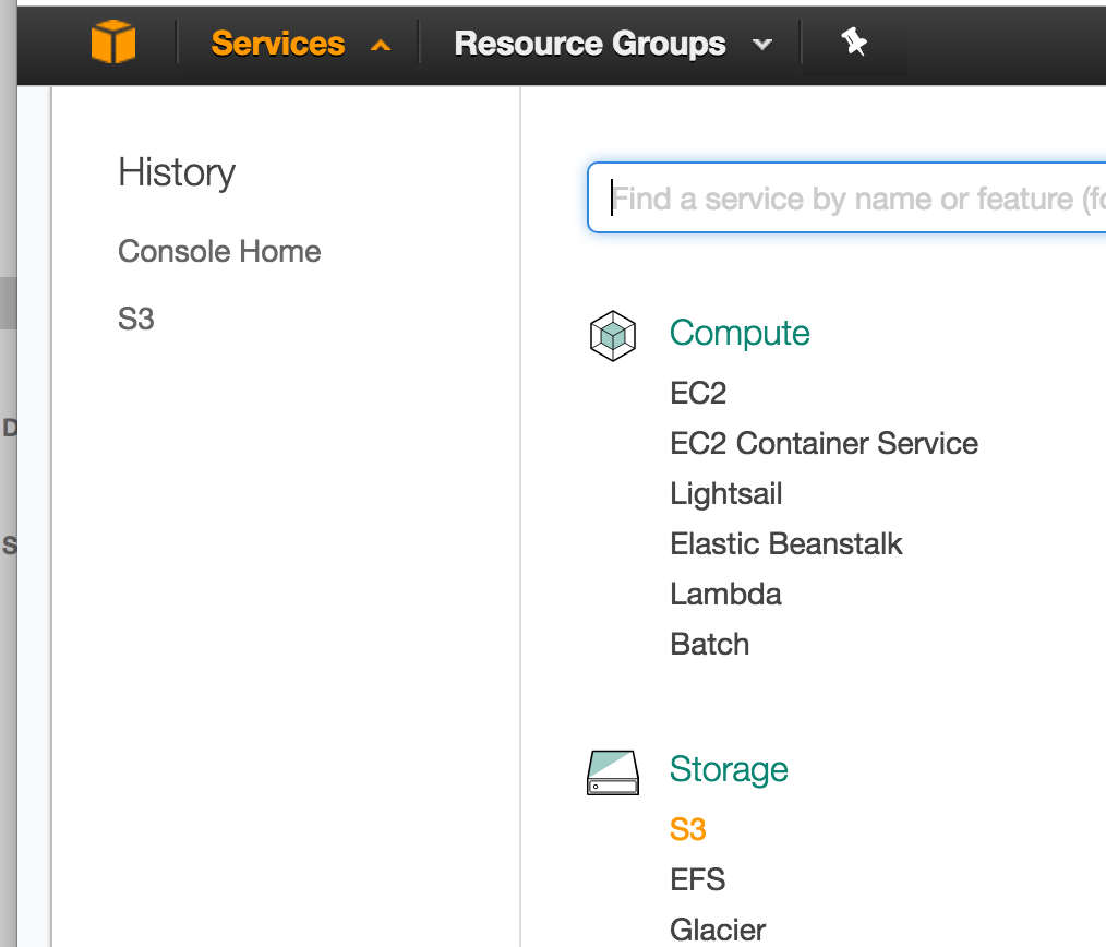 Centralized Umbrella Log Management with Amazon's S3 service